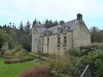château à Baud (56)
