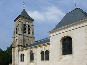 photo de Soisy sur Seine