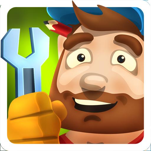 小さな修理 - 子供のためのゲーム 教育 App LOGO-硬是要APP