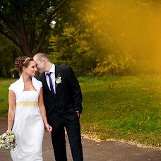 Wedding photographer Olga Krepak (kolokolchikphoto). Photo of 17.05.2013