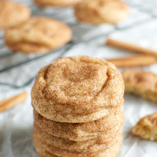 Snickerdoodle Cookie Without Cream Of Tartar Recipes