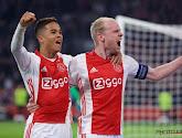 Everton sur le point de s'offrir un taulier de l'Ajax Amsterdam