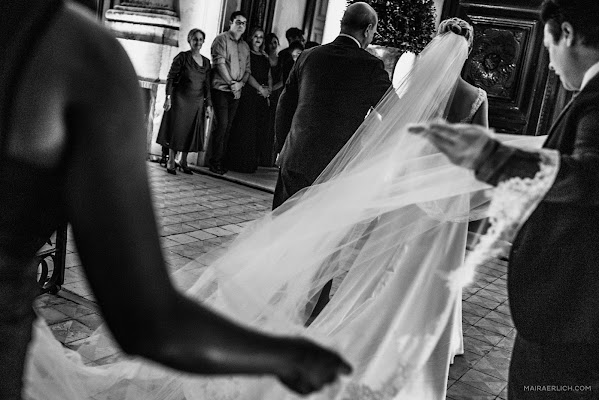 Wedding photographer Maíra Erlich (mairaerlich). Photo of 30.09.2016