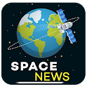 Space News - Science & Astronomy News icon