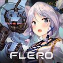 FLERO Games Co., LTD - Logo