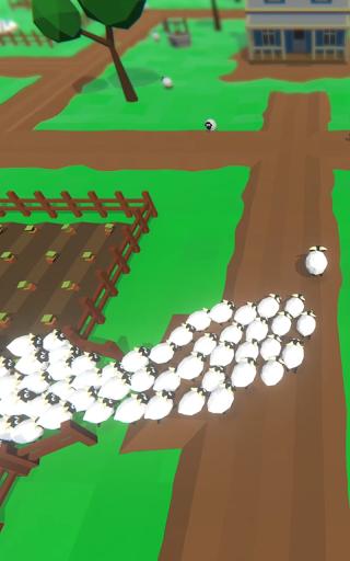 SHEEP.IO screenshots 4