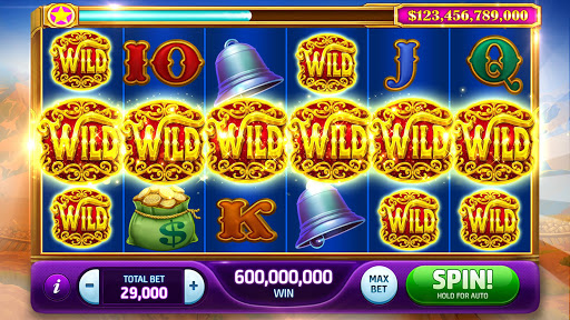 Slotomania Slots Casino screenshot 3