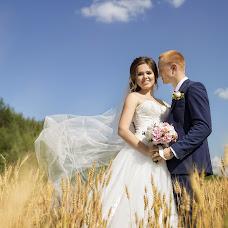 Wedding photographer Ekaterina Kochenkova (kochenkovae). Photo of 06.10.2018