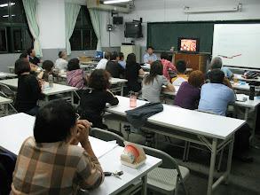 Photo: 20111004 100秋數位報導攝影與人文攝影的訣竅002