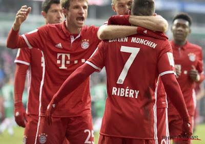 Werkelijk fantastische goals van Robben en Alaba bezorgen FC Bayern München volle buit, RB Leipzig blijft aanklampen (mét beelden)