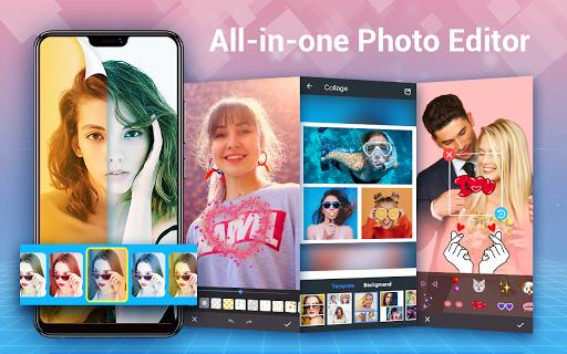 Photo Gallery - Photo Album Vault & Photo Editor screenshot 16