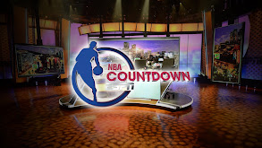 NBA Countdown thumbnail