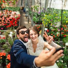Wedding photographer Igor Goshovskiy (ivgphoto). Photo of 18.08.2015
