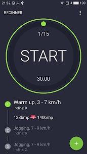 Treadmill Workout Mod Apk (Premium Features Unlocked) 1