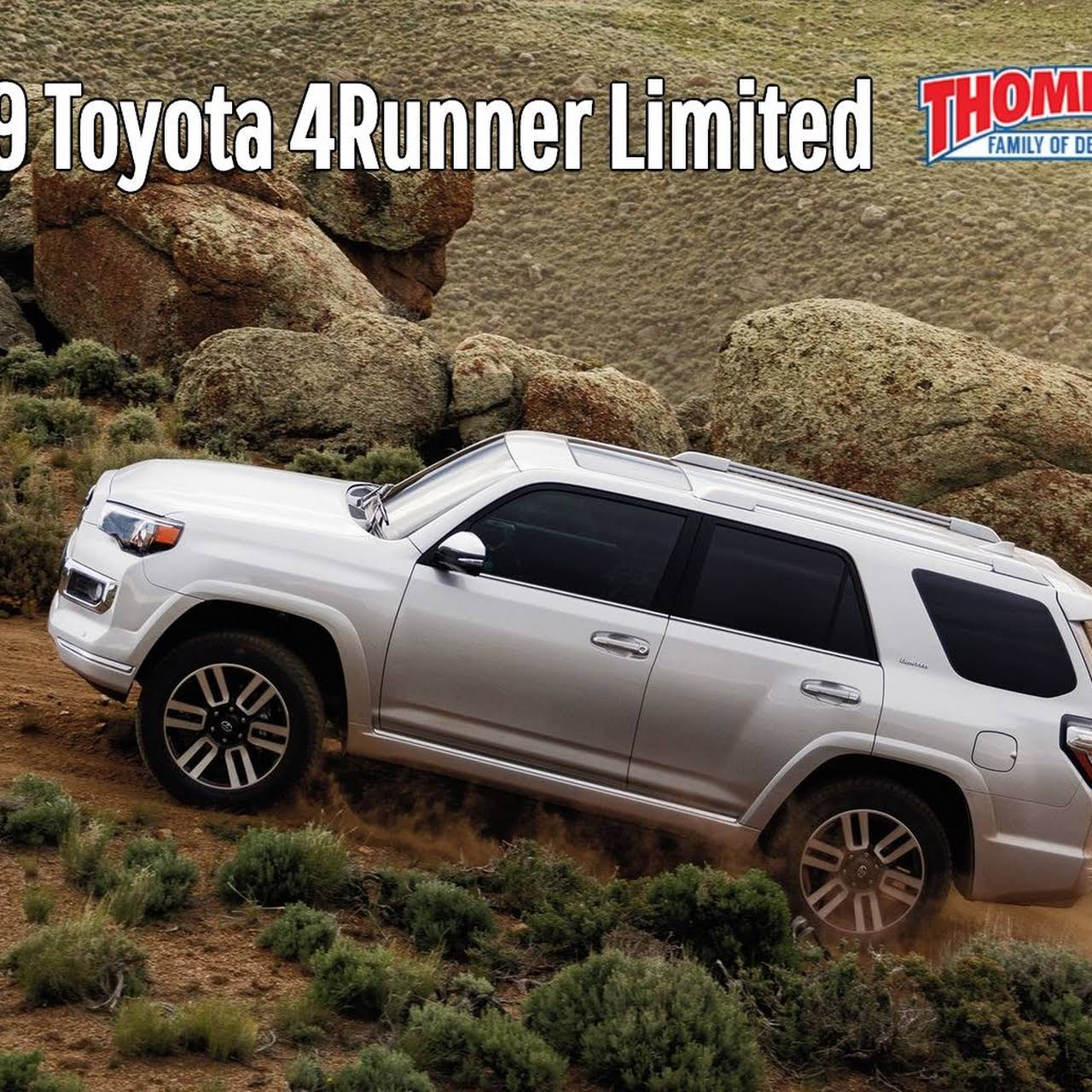 Thompson Toyota Placerville >> Thompsons Toyota Toyota Dealer In Placerville