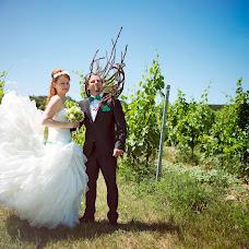 Wedding photographer Anett Bakos (Anettphoto). Photo of 12.03.2017