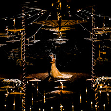 Fotógrafo de bodas Rafael ramajo simón (rafaelramajosim). Foto del 28.06.2018
