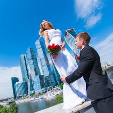 Wedding photographer Aleksandr Rybakov (Aleksandr3). Photo of 16.06.2014
