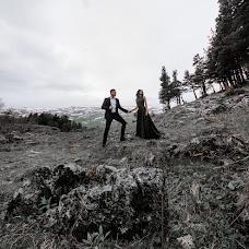 Wedding photographer Mikhail Aksenov (aksenov). Photo of 06.05.2018