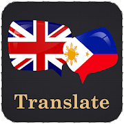 English Tagalog Translator
