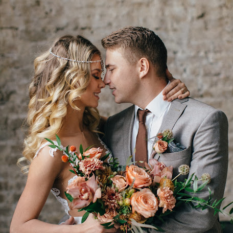 Wedding photographer Vladimir Rybakov (VladimirRybakov). Photo of 12.02.2017
