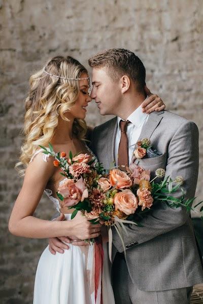 Bryllupsfotograf Vladimir Rybakov (VladimirRybakov). Bilde av 12.02.2017