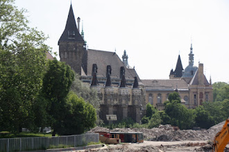Photo: Day 70 - Budapest #7