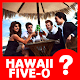 Guess Hawaii Five-0 Trivia Quiz (game)