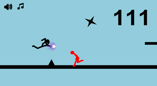 Stickman Run and Jump 0.6 screenshots 5