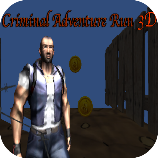 Criminal Adventure Run 3D