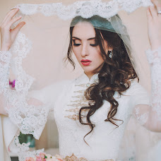 Wedding photographer Marina Capova (Marisha21). Photo of 30.07.2016