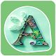 Download Quilling Alphabet stickers: Alphabet WAStickerApps For PC Windows and Mac