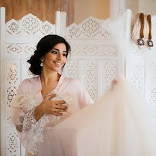 Wedding photographer Kristina Ruda (christinaruda). Photo of 21.04.2017
