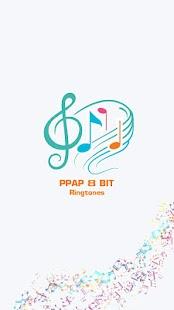 8bit PPAP - Ringtones - náhled