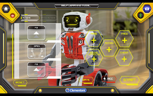 Evolution Robot app (apk) free download for Android/PC/Windows screenshot