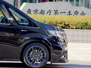 ステップワゴン   SPADA HYBRID G-EXのカスタム事例画像 ゆうぞーさんの2021年01月02日11:55の投稿