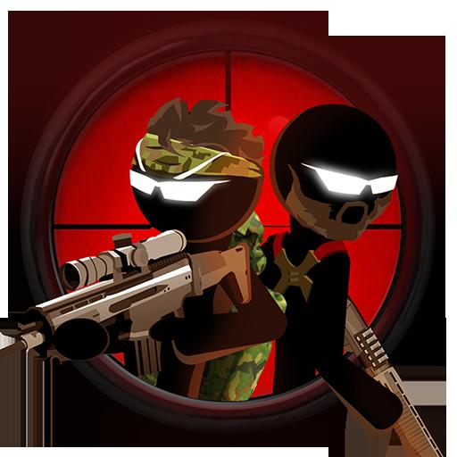 Stick Squad: Sniper Battlegrounds (game)