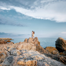 Fotógrafo de bodas Yuliya Gofman (manjuliana). Foto del 16.11.2018