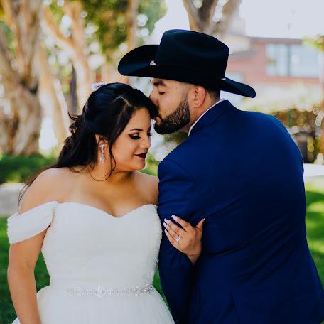 Fotógrafo de bodas Humberto Alcaraz (Humbe32). Foto del 30.09.2017