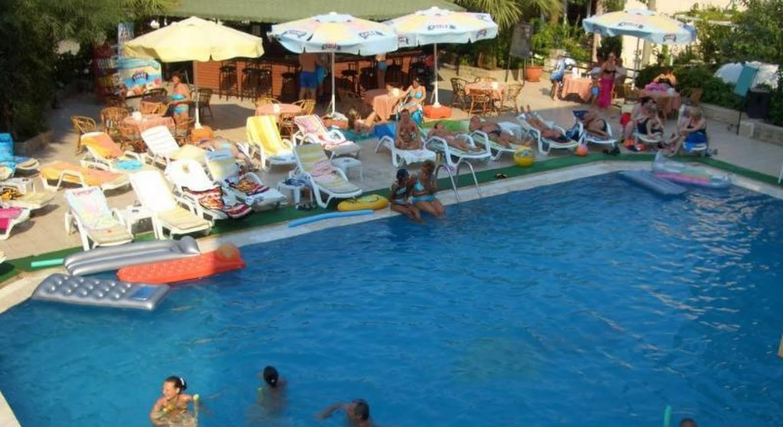 Club Dorado