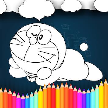 Unduh Cara Mewarnai Game Doraemon Apk Versi Terbaru Aplikasi Untuk