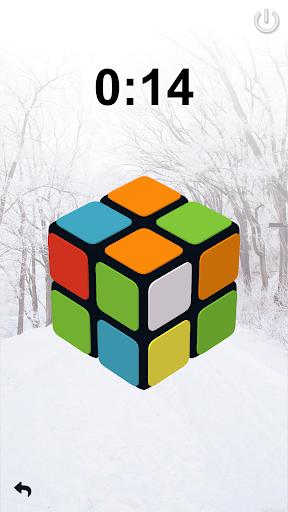 3D-Cube Puzzle apktram screenshots 7