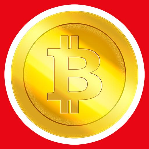 élő Bitcoin chart