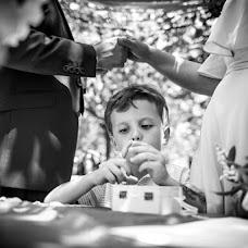 Wedding photographer Riccardo Ferrarese (ferrarese). Photo of 04.08.2017