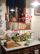 Photo: Gabriella Buccioli - Una giardiniera in cucina