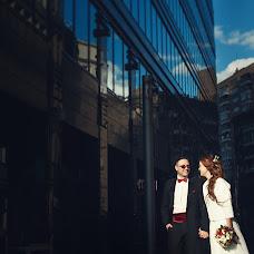 Bryllupsfotograf Artem Bogdanov (artbog). Bilde av 09.05.2016