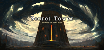 Secret Tower: 500F Online RPG
