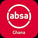 Absa Ghana icon
