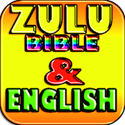 Zulu Bible & English APK