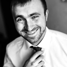 Wedding photographer Vadim Kaminskiy (steineranden). Photo of 30.12.2015